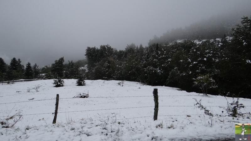 2013-10-11 : Première neige à La Mainmorte (39) 2013-10-11_premiere_neige_10