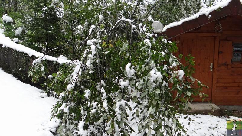 2013-10-11 : Première neige à La Mainmorte (39) 2013-10-11_premiere_neige_17