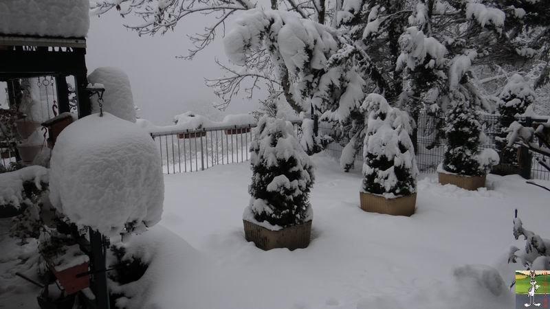 2013-11-23 : Neige à La Mainmorte (39) 2013-11-23_neige_01