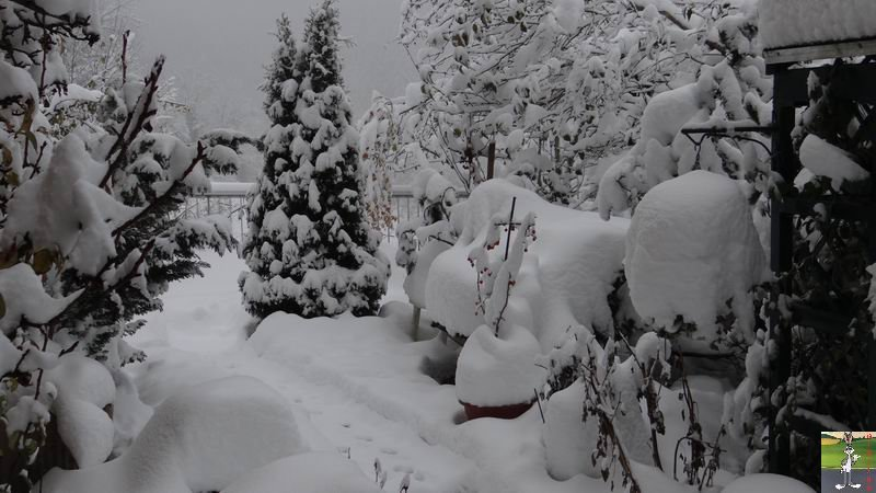 2013-11-23 : Neige à La Mainmorte (39) 2013-11-23_neige_02