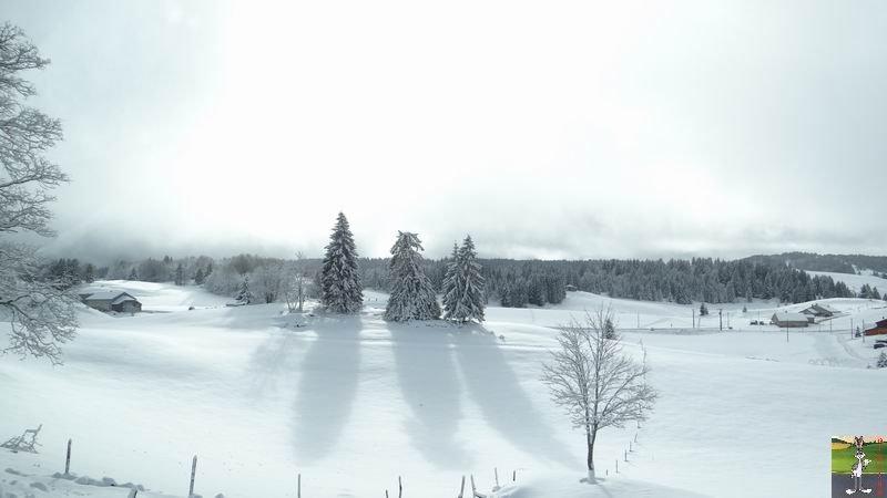 2014-01-05 : Neige à La Mainmorte, Lajoux, Lamoura (39) 2014-01-05_neige_05