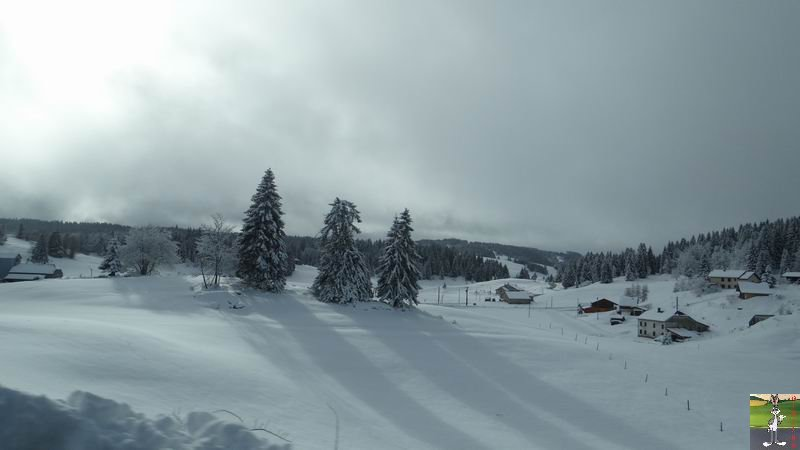 2014-01-05 : Neige à La Mainmorte, Lajoux, Lamoura (39) 2014-01-05_neige_06