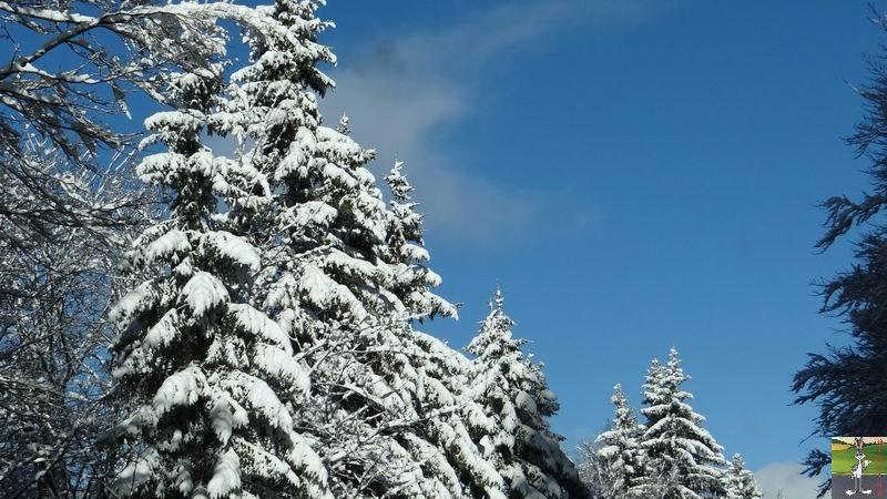 2014-01-05 : Neige à La Mainmorte, Lajoux, Lamoura (39) 2014-01-05_neige_07