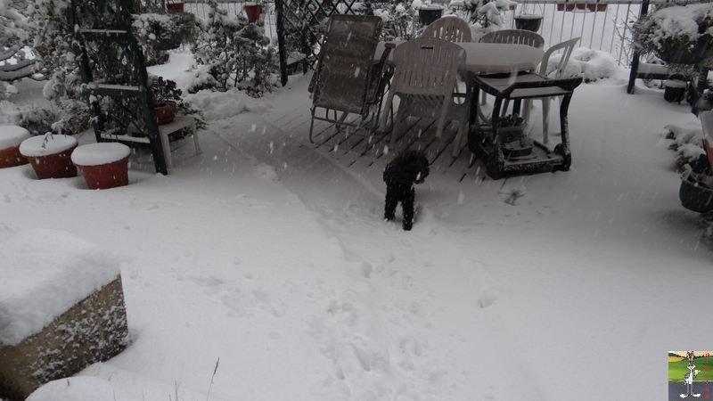 2014-12-27 : La neige est là et bien là à La Mainmorte (39) 2014-12-27_neige_16