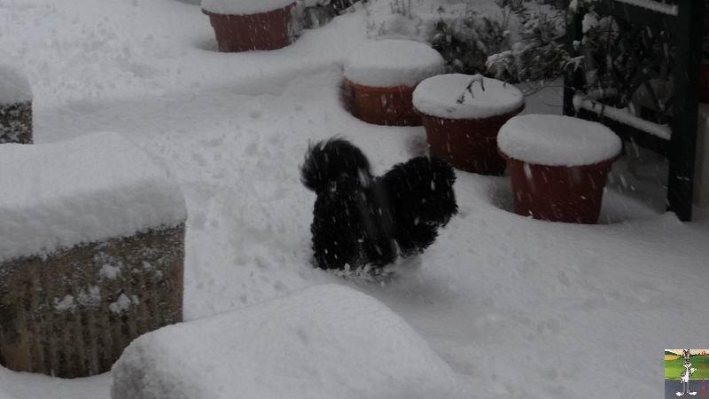 2014-12-27 : La neige est là et bien là à La Mainmorte (39) 2014-12-27_neige_17