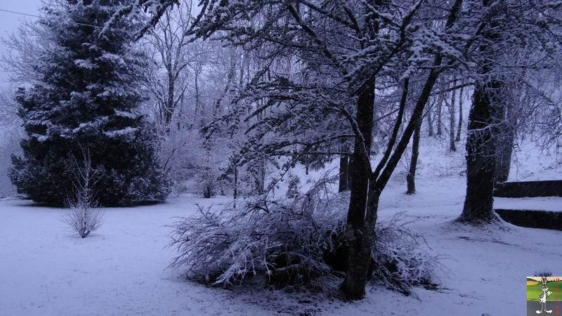 2015-01-11 : Neige à La Mainmorte (39) 2015-01-11_neige_02