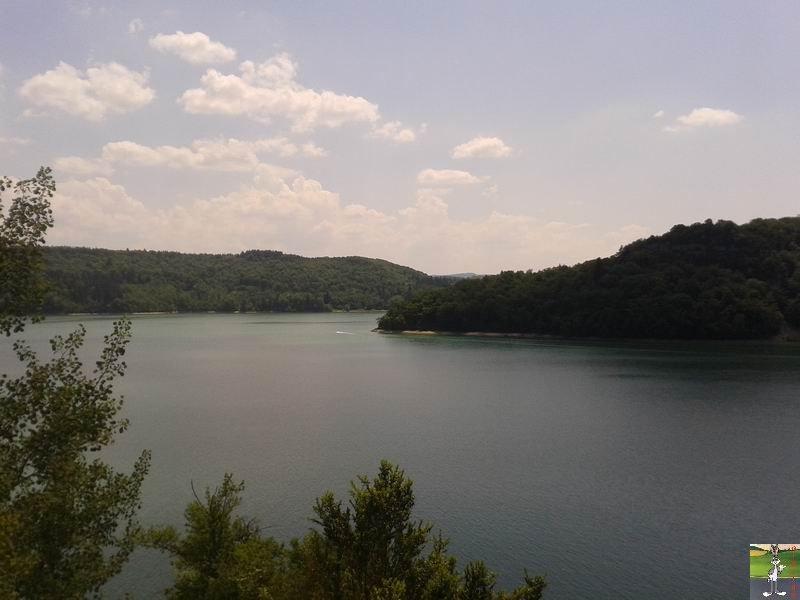 2015-06-05 : Le Lac de Vouglans (39) 2015-06-05_Lac_de_Vouglans_01