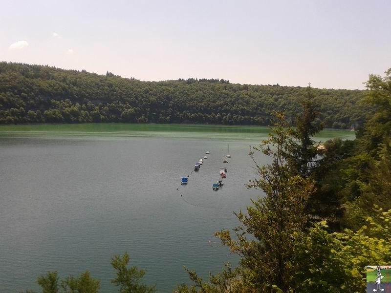 2015-06-05 : Le Lac de Vouglans (39) 2015-06-05_Lac_de_Vouglans_02