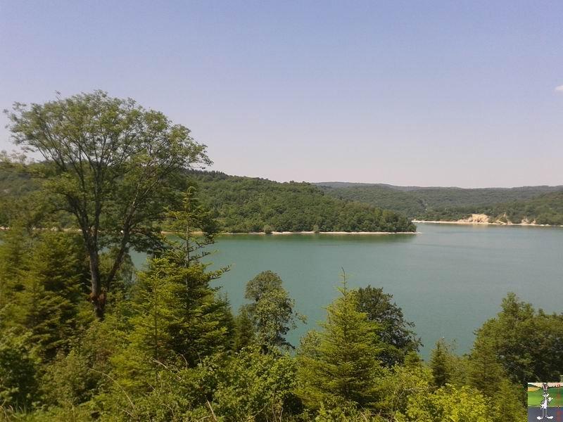 2015-06-05 : Le Lac de Vouglans (39) 2015-06-05_Lac_de_Vouglans_03