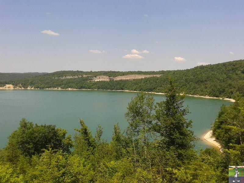 2015-06-05 : Le Lac de Vouglans (39) 2015-06-05_Lac_de_Vouglans_04