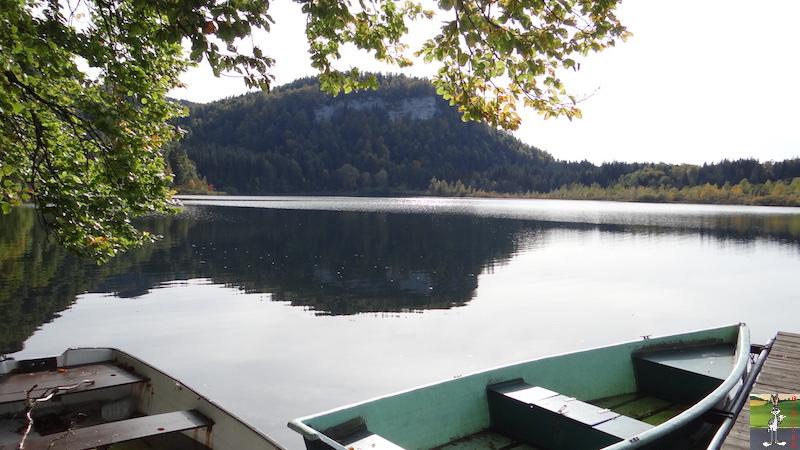 2015-10-04 : Balade au Lac de Bonlieu (39) 2015-10-04_lac_bonlieu_08
