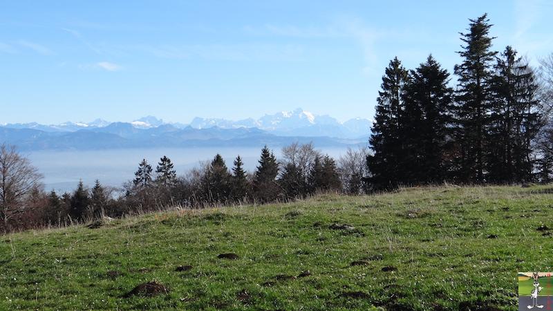 2015-11-07 : La chaine des Alpes depuis St-Cergue (VD, CH) 2015-11-07_alpes_01