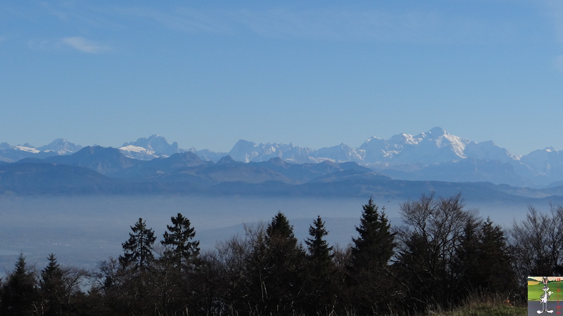 2015-11-07 : La chaine des Alpes depuis St-Cergue (VD, CH) 2015-11-07_alpes_06