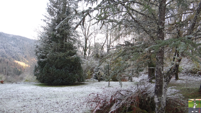 2016-11-06 : Première neige à La Mainmorte (39) 2016-11-06_neige_07