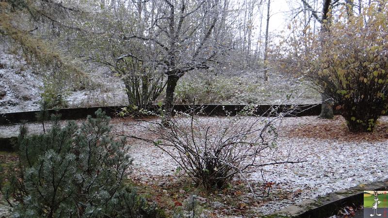 2016-11-06 : Première neige à La Mainmorte (39) 2016-11-06_neige_08