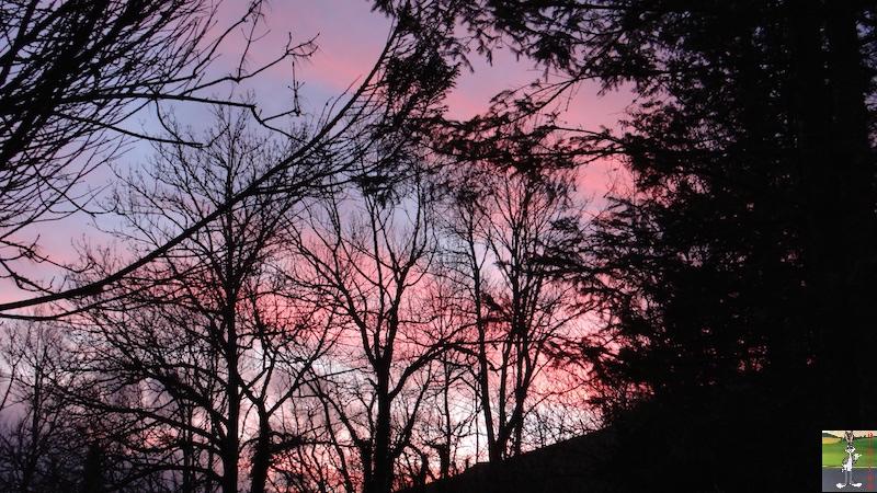 2016-11-25 : Ciel rouge du soir à La Mainmorte (39) 2016-11-25_ciel_rouge_02