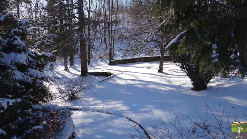 2017-01-06 : Soleil, neige et ciel bleu dans le Haut-Jura (39) 2017-01-06_soleil_neige_01