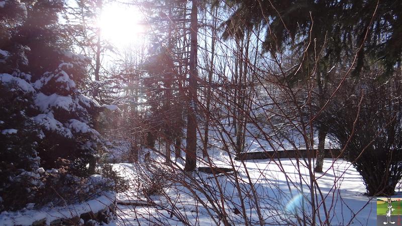 2017-01-06 : Soleil, neige et ciel bleu dans le Haut-Jura (39) 2017-01-06_soleil_neige_02