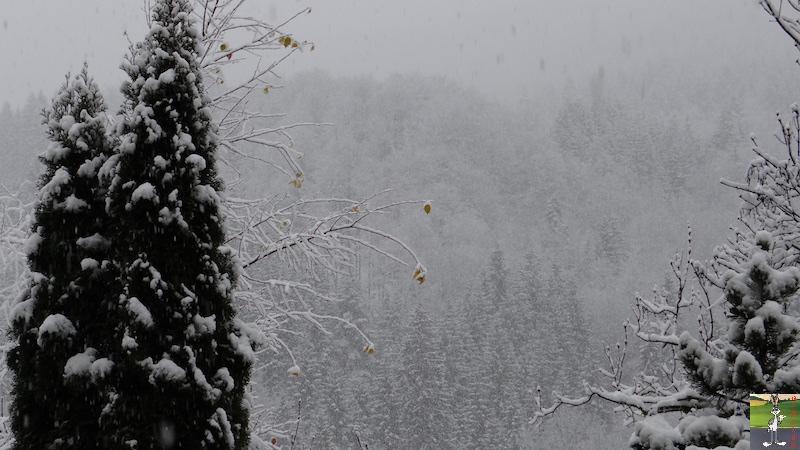 2017-11-25 : Nouvelle chute de neige à La Mainmorte (39) 2017-11-25_Neige_01