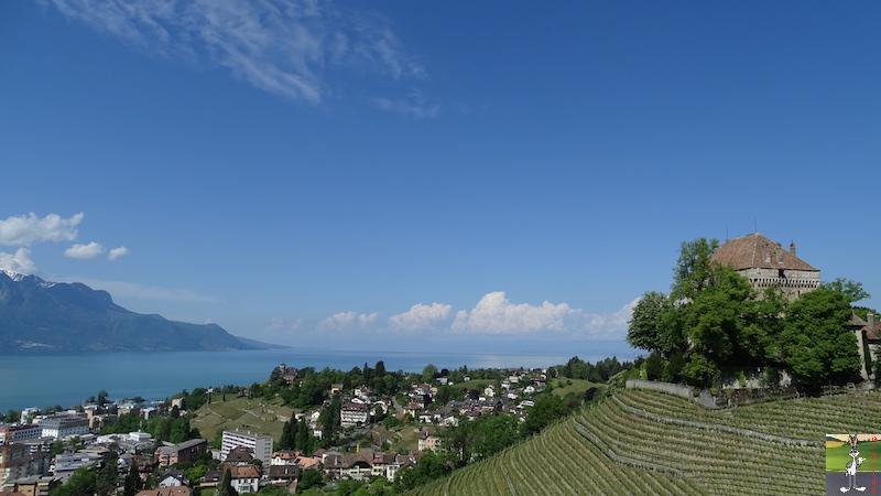 2018-05-08 : Balade en Suisse, Châtelard VD (VD, CH) 2018-05-08_Chatelard_VD_01