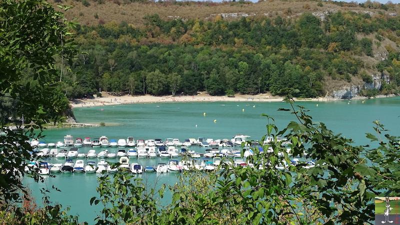 2018-08-01 : Balade au Lac de Vouglans (39) 2018-08-01_lac_vouglans_05