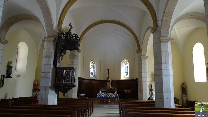 2018-08-28 : L'Eglise Saint-Françoise de Sales à Lamoura (39) 2018-08-28_eglise_lamoura_04