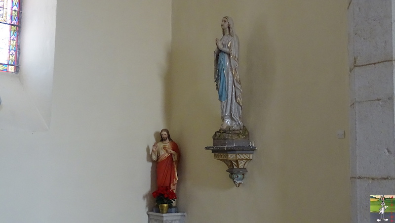 2018-08-28 : L'Eglise Saint-Françoise de Sales à Lamoura (39) 2018-08-28_eglise_lamoura_12