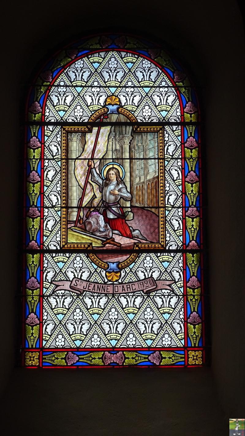 2018-08-28 : L'Eglise Saint-Françoise de Sales à Lamoura (39) 2018-08-28_eglise_lamoura_13