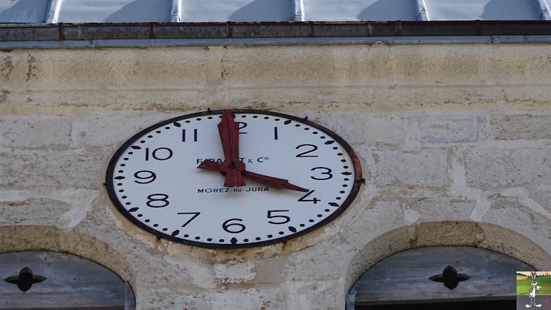 2018-08-28 : L'Eglise Saint-Françoise de Sales à Lamoura (39) 2018-08-28_eglise_lamoura_16