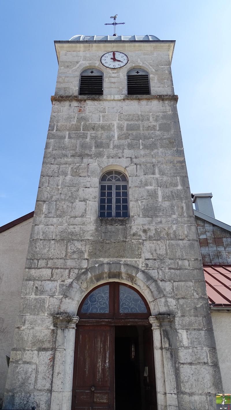 2018-08-28 : L'Eglise Saint-Françoise de Sales à Lamoura (39) 2018-08-28_eglise_lamoura_17