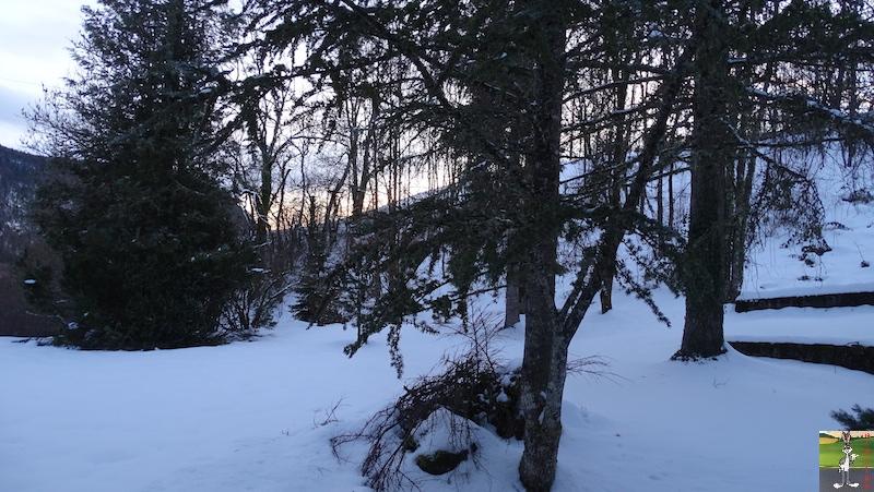 2019-01-26 : Changement de temps à La Mainmorte (39) 2019-01-26_neige_07