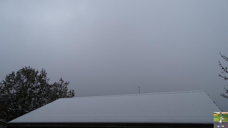 2019-04-28 : Et rebelotte, retour de la neige à La Mainmorte (39) 2019-04-28_neige_05