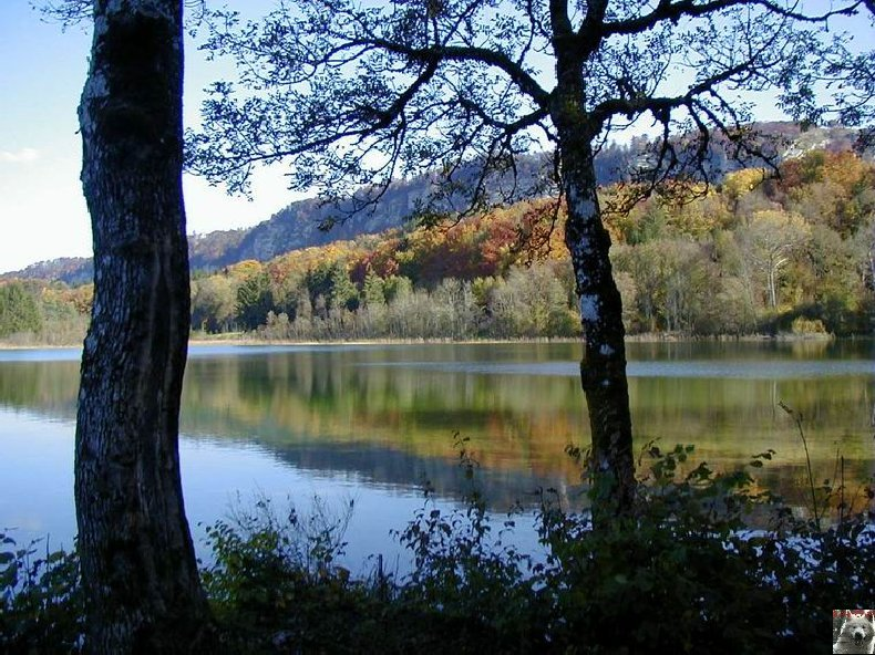 [39] : Les Quatre Lacs - La Chaux-du-Dombief 0002