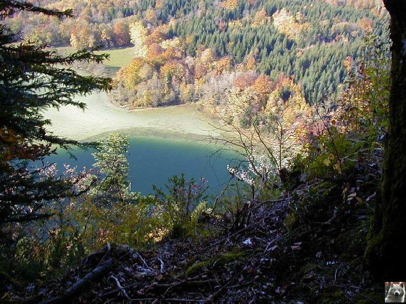 [39] : Les Quatre Lacs - La Chaux-du-Dombief 0010