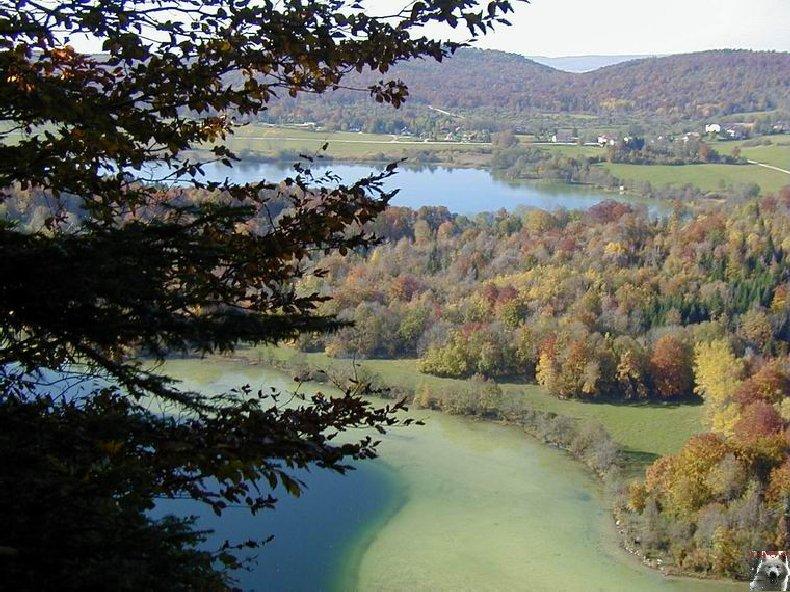 [39] : Les Quatre Lacs - La Chaux-du-Dombief 0013