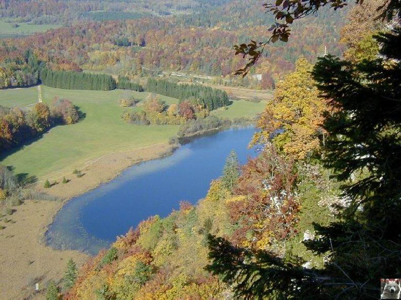 [39] : Les Quatre Lacs - La Chaux-du-Dombief 0014