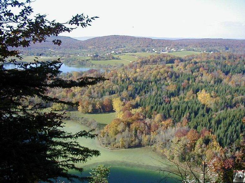 [39] : Les Quatre Lacs - La Chaux-du-Dombief 0015