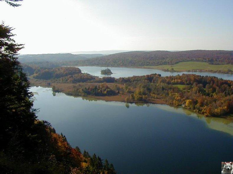 [39] : Les Quatre Lacs - La Chaux-du-Dombief 0017