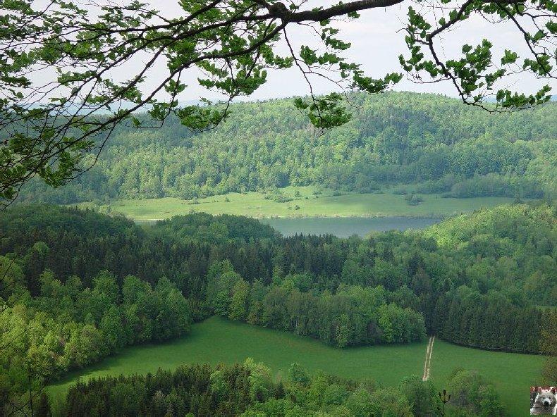 [39] : Les Quatre Lacs - La Chaux-du-Dombief 0019