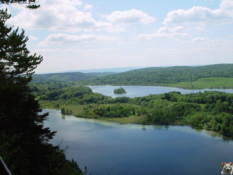 [39] : Les Quatre Lacs - La Chaux-du-Dombief 0020