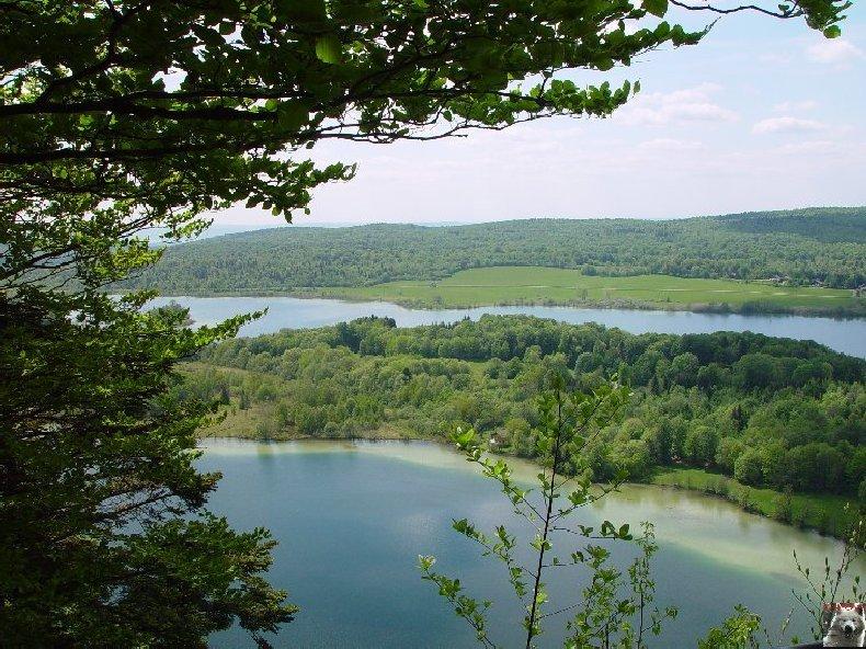 [39] : Les Quatre Lacs - La Chaux-du-Dombief 0024