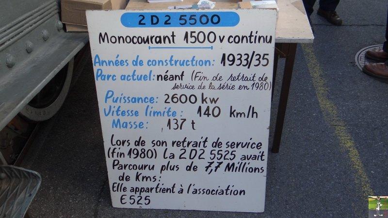 Matériel ancien chez ABB Sécheron - Genève - 13-09-2014 003