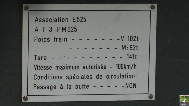 Matériel ancien chez ABB Sécheron - Genève - 13-09-2014 009