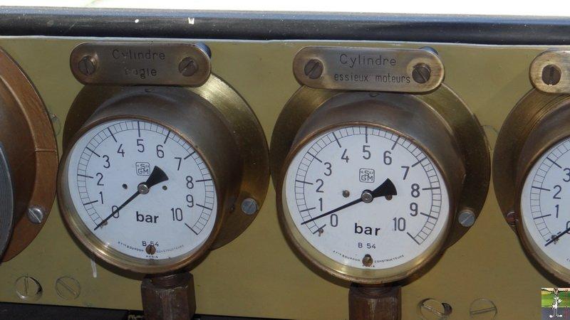 Matériel ancien chez ABB Sécheron - Genève - 13-09-2014 016