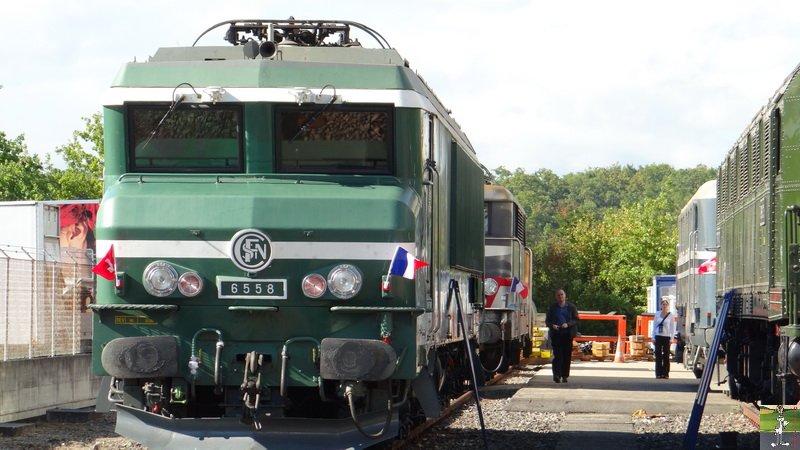 Matériel ancien chez ABB Sécheron - Genève - 13-09-2014 051