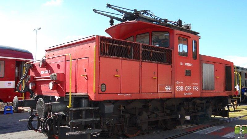 Matériel ancien chez ABB Sécheron - Genève - 13-09-2014 057