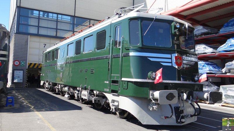 Matériel ancien chez ABB Sécheron - Genève - 13-09-2014 060