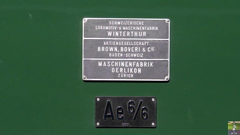 Matériel ancien chez ABB Sécheron - Genève - 13-09-2014 062