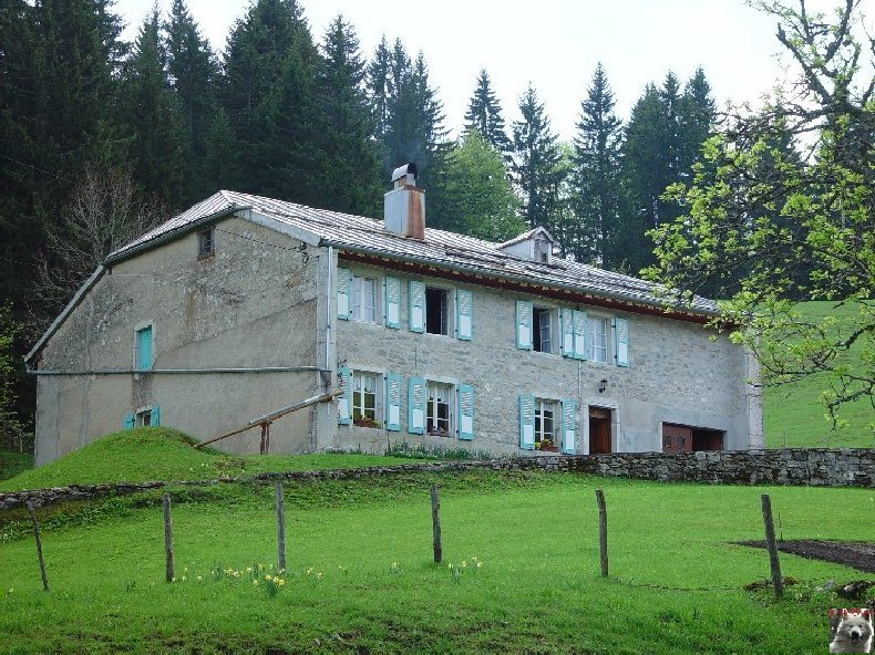 La Ferme du Haut-Jura 0013