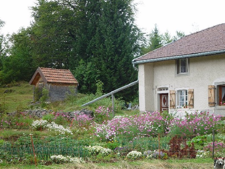 La Ferme du Haut-Jura 0021